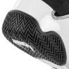 venum 03681 108 boxing shoes boxerske boty elite black white f5