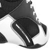 venum 03681 108 boxing shoes boxerske boty elite black white f4