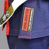 bjj gi kimono valor valente navy f3