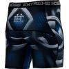 Kompresní šortky Extreme Hobby CYBER KNIGHT