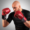boxing gloves hayabusa marvel iron man boxerske rukavice f9