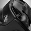 helma prilba boxerska boxing headgear black t3 hayabusa f
