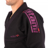 tatami gi bjj estilo6 black purple f11