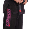tatami gi bjj estilo6 black purple f10