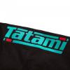 tatami gi bjj estilo6 black teal f17