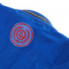 tatami gi bjj estilo6 blue burgundy f19