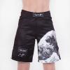 damske shorts tatami kanagawa black 1