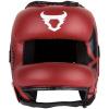 helma ringhorns nitro red 2