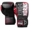 box gloves ringhorns charger camo black red 2