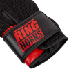 box gloves ringhorns charger mx black red 4