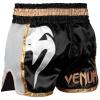 muay thai shorts venum giant black gold 3