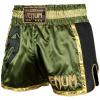 muay thai shorts venum giant khaki black 2