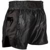 muay thai shorts venum devil black black 4