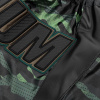 muay thai shorts venum full cam forestcamo black 6