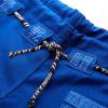 kimono tatami classic modre 15