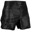 mma shorts venum devil black black 1