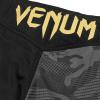 mma shorts venum light 3.0 gold black 8