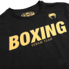 tricko venum boxing vt black gold 5
