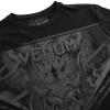 tricko short venum devil black black 7