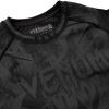 rashguard long venum devil black black 5