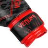 boxerky venum kids okinawa 2.0 black red 3