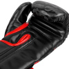 boxerky venum kids okinawa 2.0 black red 4