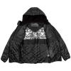 down jacket venum elite 3.0 black 9