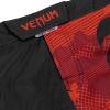 shorts venum light 3.0 red black 5