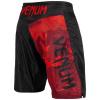 shorts venum light 3.0 red black 4
