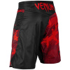 shorts venum light 3.0 red black 3