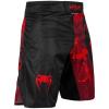shorts venum light 3.0 red black 2