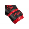 boxerky venum kids signature black red 3