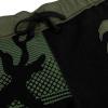 shorts cotton venum assault khaki black 5