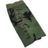 shorts cotton venum assault khaki black 8