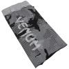 shorts cotton venum assault black grey 8