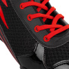 box boty venum nizke giant black red 8
