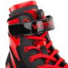 box boty venum nizke giant black red 9