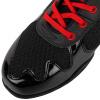 box boty venum nizke giant black red 10