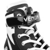 box boty venum nizke giant black white 8