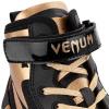 box boty venum nizke giant black gold 7