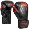 boxerky venum impact black red 1