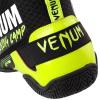 boxing shoes venum giant vtc2 black neoyellow 2