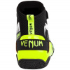 boxing shoes venum giant vtc2 black neoyellow 8