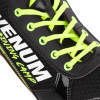 boxing shoes venum giant vtc2 black neoyellow 9