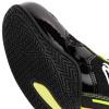 boxing shoes venum giant vtc2 black neoyellow 10