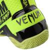 boxing shoes venum giant vtc2 neoyellow black 2