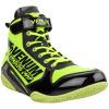 boxing shoes venum giant vtc2 neoyellow black 4