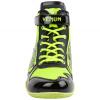 boxing shoes venum giant vtc2 neoyellow black 5