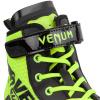boxing shoes venum giant vtc2 neoyellow black 9