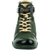 boxing shoes venum giant linares khaki black gold 5